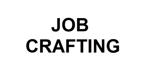 Sesja Job Craftingu