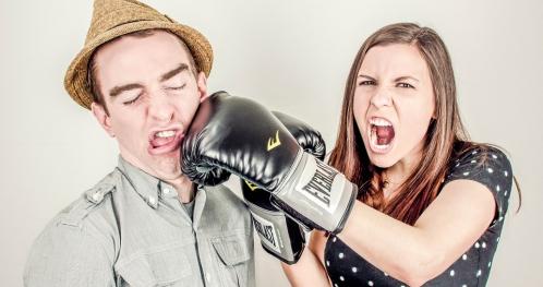 Jak się dogadać z toksycznymi ludźmi - praktyczny warsztat pewności siebie i asertywnego wyrażania swojego zdania