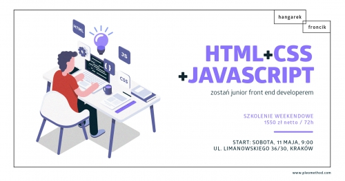 HTML   CSS   JS 11 maja 2019