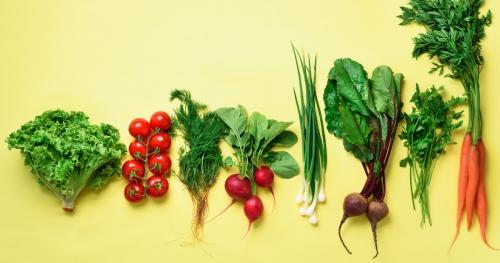 Jak kreatywnie i zdrowo jeść na poście warzywno-owocowym wg Dr Ewy Dąbrowskiej