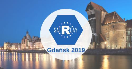 SatRday Gdańsk 2019