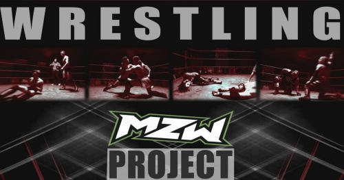 Wrestling MZW Project 5: Hero