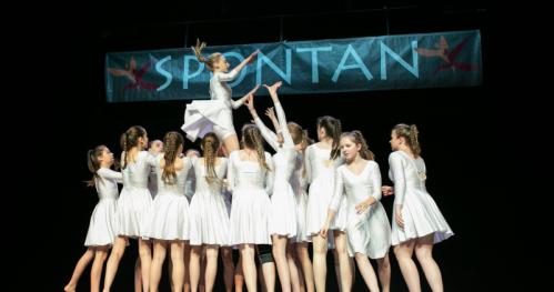 SPONTAN 2019 - lista rezerwowa - kat. inscenizacja taneczna