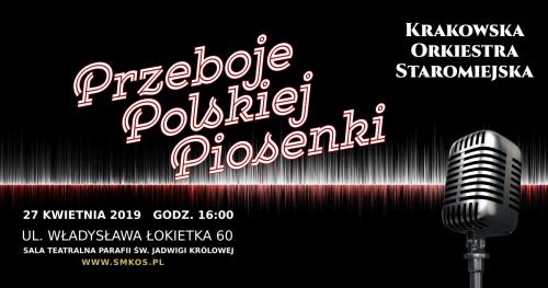 Przeboje Polskiej Piosenki