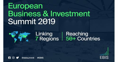 2019. European Business & Investment Summit