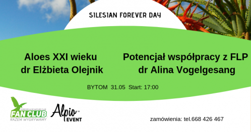 Silesian Forever Day Maj