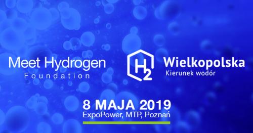 Meet Hydrogen: H2 Wielkopolska