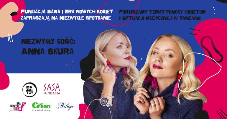 24e552b70e65ed Kobiety Kobietom - Spotkanie Ery Nowych Kobiet w Warszawie - Inne w ...