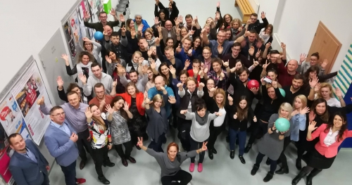 Babki w Proszku: cykl warsztatów rozwojowych dla kobiet
