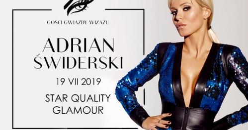 Adrian Świderski w Rzeszowie! ♥ Maquillage Art