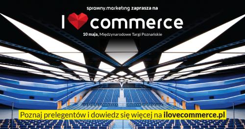 I love Commerce