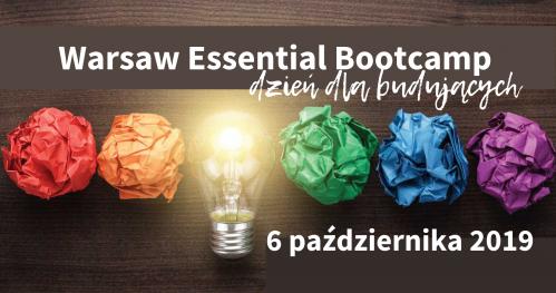 Warsaw Essential Bootcamp