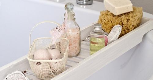 Warsztaty tworzenia kosmetyków naturalnych: peelingi i mydełka!
