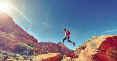 Gap Year: Przeżyj przygodę życia!