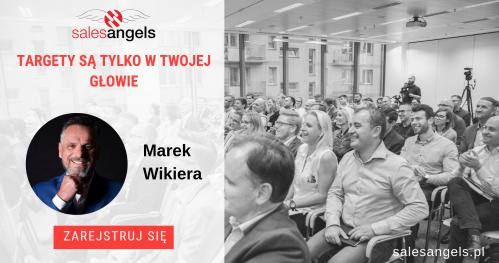 Gdańsk: Targety są tylko w Twojej głowie.