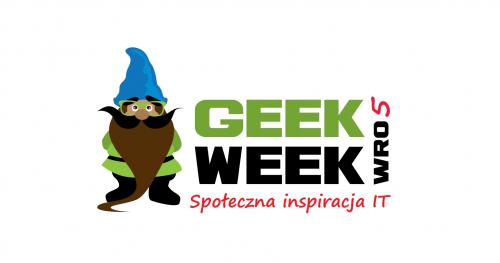 GeekWeekWro#5 - wystąpienia publiczne