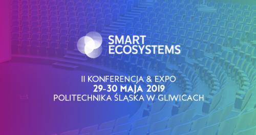 Smart Ecosystems 2019