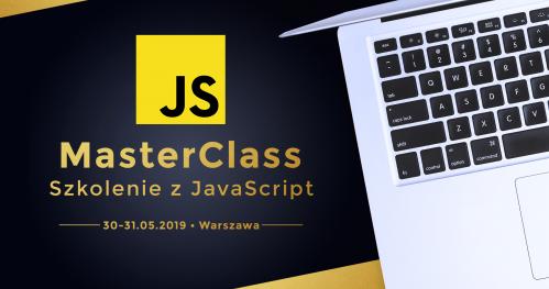 WarsawJS MasterClass #2 - JavaScript