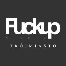 FuckUp Nights Trójmiasto #34