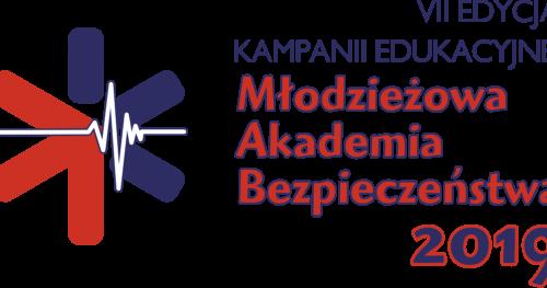 Młodzieżowa Akademia Bezpieczeństwa - Formularz zgłoszeniowy dla STUDENTÓW - WOLONTARIUSZY