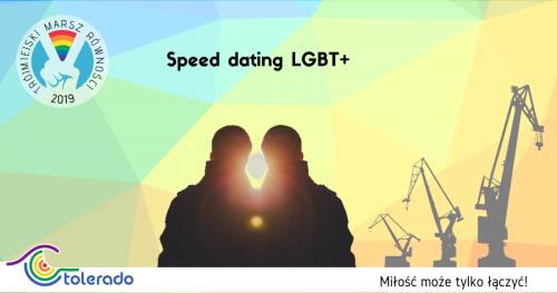 Speed dating - mężczyźni