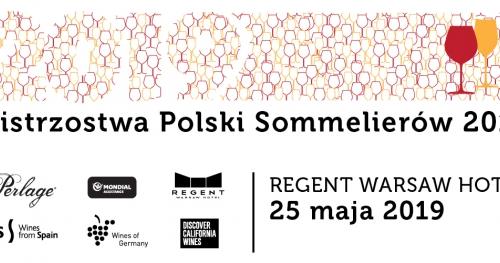 Finał Mistrzostw Polski Sommelierów 2019