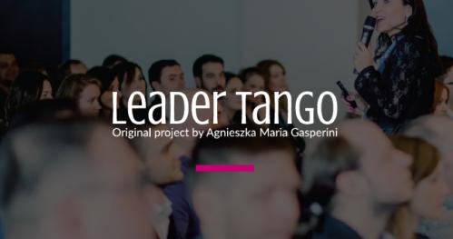 Przywództwo w biznesie - LEADER TANGO 12-13.12.2019
