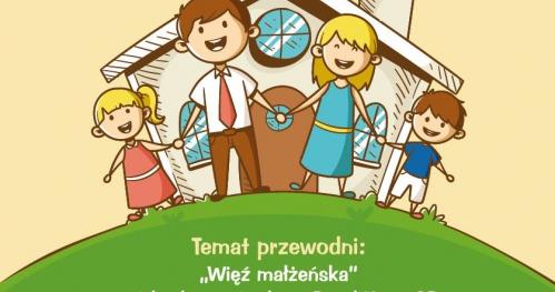 Hermanickie Spotkania Rodzin i Narzeczonych - zapisy dla Rodzin