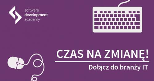Zostań programistą! Spotkanie informacyjne St@rt IT w Łodzi