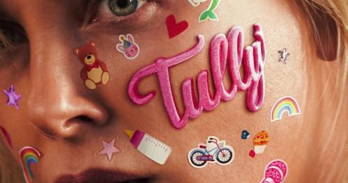 Oksywski Festiwal Filmowy - Tully