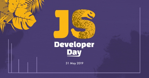 JavaScript Developer Day & JS Jungle Quiz