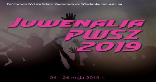 Juwenalia PWSZ 2019