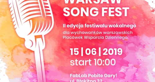 Warsaw Song Fest