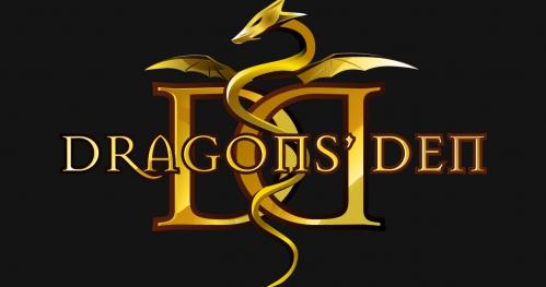 Dragons' Den 2019