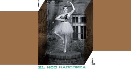 Noc Nadodrza - maj 2019