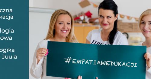 """""""Empatia w nauczaniu"""", inspirujące spotkanie dla studentów i pedagogów"""