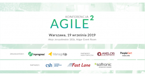 Konferencja Agile²