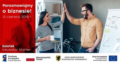 Porozmawiajmy o biznesie w Gdańsku!