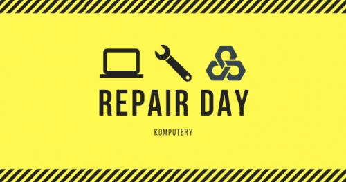 Repair Day - Komputer
