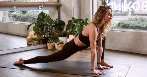 Flow joga i medytacja - warsztaty w Art Hotelu