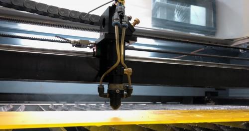 Szkolenie: podstawy obsługi plotera laserowego