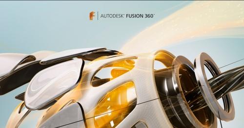 Szkolenie: Fusion 360 - podstawy