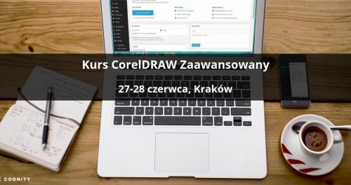Kurs CorelDRAW Zaawansowany - Kraków