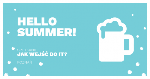 Hello Summer! #1