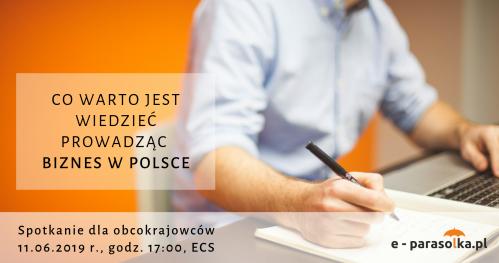Co warto jest wiedzieć prowadząc biznes w Polsce