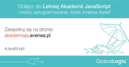 Letnia Akademia JavaScript