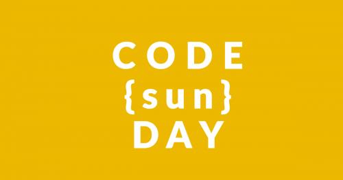 CODE{sun}DAY 16 Gdańsk