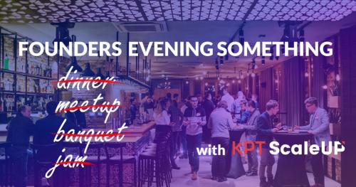 Founders evening something