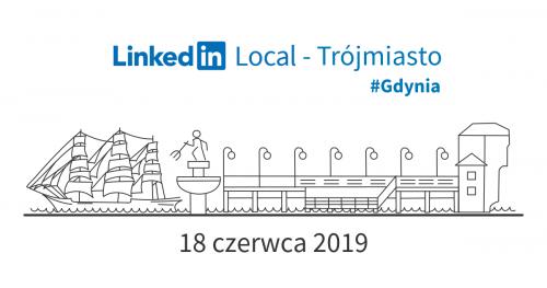 LinkedinLocal - Trójmiasto #Gdynia