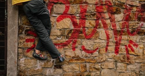 Urban Climbing na Kadzielnia Sport Festiwal 2019